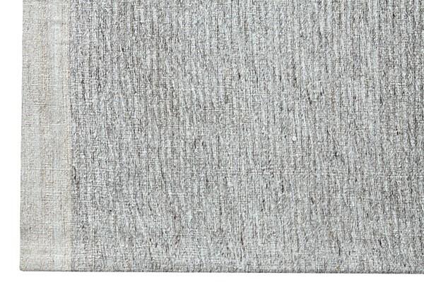 Beige Grey (190) Solid Area Rug
