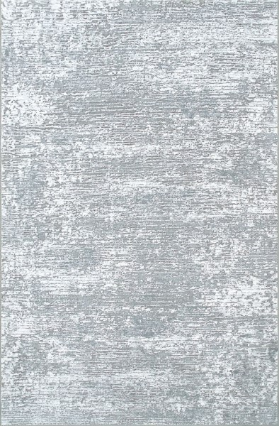 Ivory, Blue (6929) Abstract Area Rug