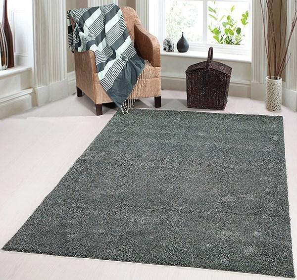 Charcoal (8390-999) Outdoor / Indoor Area Rug