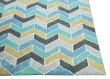 Product Image of Light Blue (8392-999) Outdoor / Indoor Area Rug
