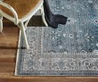 Product Image of Light Blue (6881-500) Traditional / Oriental Area Rug