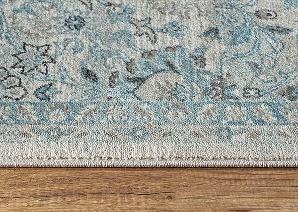 Cream (6883-100) Traditional / Oriental Area Rug