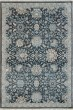 Product Image of Traditional / Oriental Blue (6883-550) Area Rug