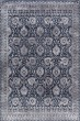 Product Image of Traditional / Oriental Navy (500) Area Rug