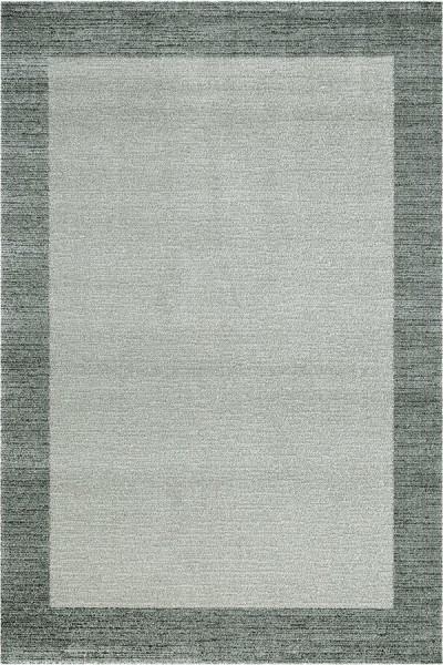 Grey (5242) Contemporary / Modern Area Rug