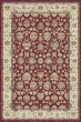 Product Image of Traditional / Oriental Burgundy (130) Area Rug