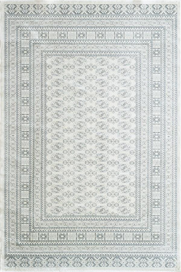 Cream (116) Traditional / Oriental Area Rug