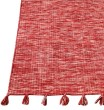 Product Image of Red (300) Rustic / Farmhouse Area Rug