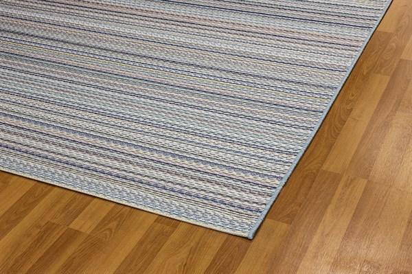 Blue (5025) Outdoor / Indoor Area Rug
