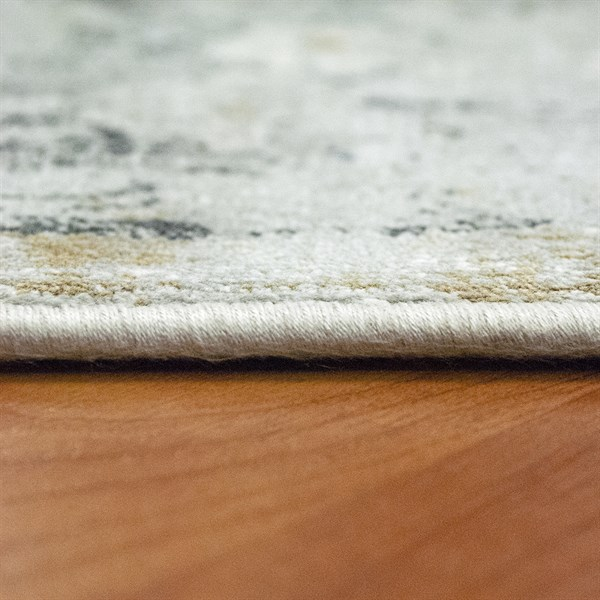 Grey (900) Traditional / Oriental Area Rug