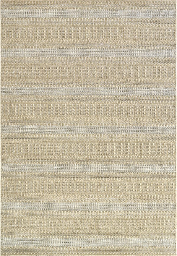 Beige, Ivory (810) Outdoor / Indoor Area Rug