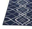 Product Image of Navy, Ivory (510) Outdoor / Indoor Area Rug