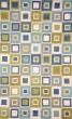 Product Image of Ocean (2055-04) Contemporary / Modern Area Rug