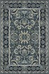 Product Image of Traditional / Oriental Indigo (9054-33) Area Rug