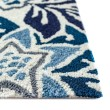 Product Image of Blue (2180-03) Outdoor / Indoor Area Rug