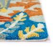Product Image of Aqua (2256-04) Outdoor / Indoor Area Rug