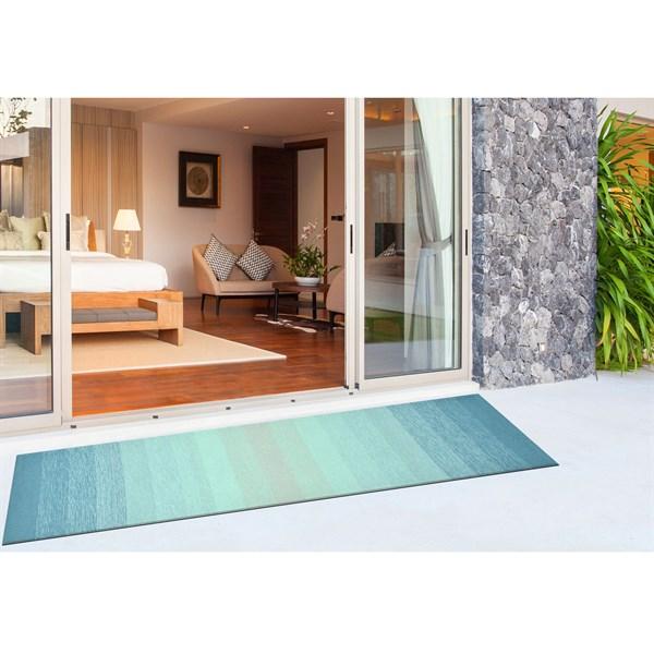 Aqua (2258-04) Outdoor / Indoor Area Rug