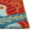 Product Image of Blue (2275-03) Outdoor / Indoor Area Rug