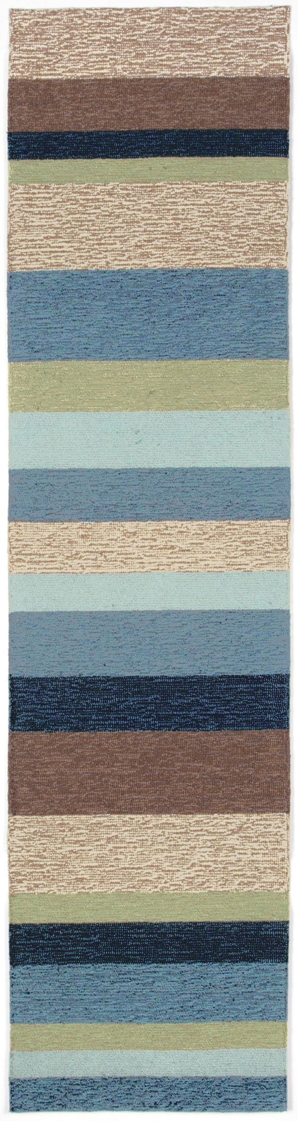 Denim (1900-33) Outdoor / Indoor Area Rug
