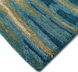 Product Image of Ocean (9143-04) Abstract Area Rug