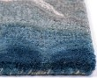Product Image of Blue (9146-03) Abstract Area Rug