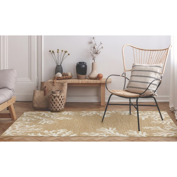 Neutral (1620-12) Beach / Nautical Area Rug