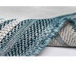 Product Image of Aqua Outdoor / Indoor Area Rug