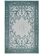 Product Image of Outdoor / Indoor Teal Area Rug