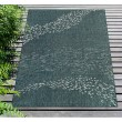 Product Image of Teal (94) Outdoor / Indoor Area Rug
