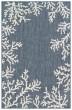 Product Image of Outdoor / Indoor Navy (33) Area Rug