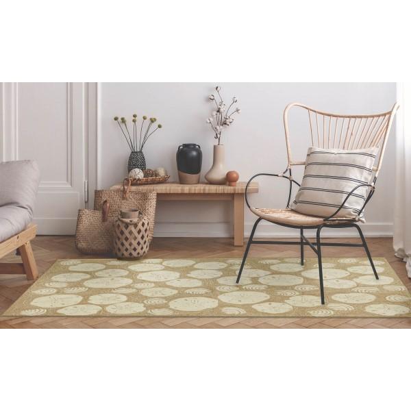 Brown (1408-22) Outdoor / Indoor Area Rug