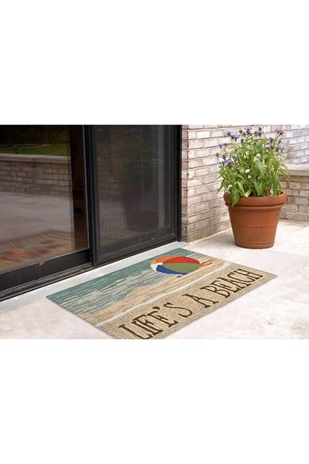 Sand (1516-12) Outdoor / Indoor Area Rug