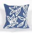 Product Image of Outdoor / Indoor Blue, White (3076-03) pillow
