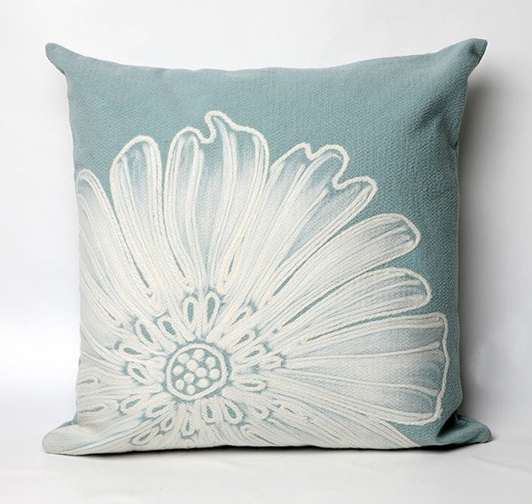 Liora Manne Visions Ii Pillows Antique Medallion Pillows