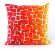 Product Image of Outdoor / Indoor Red, Orange, Pink, White, Yellow (4159-24) pillow