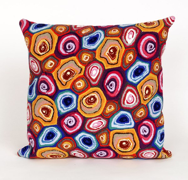 Liora Manne Visions III Pillows Murano