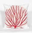 Product Image of Outdoor / Indoor Coral (4185-17) pillow