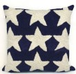 Product Image of Outdoor / Indoor Blue, White (4251-03) pillow