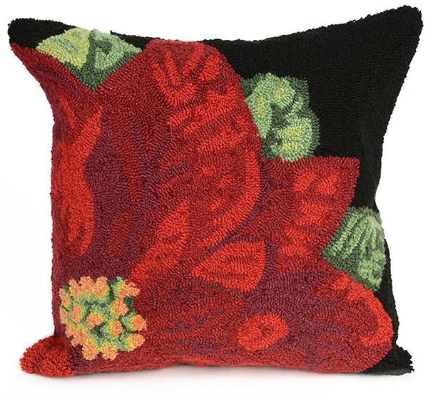 Red (4251-24) Outdoor / Indoor pillow