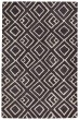 Product Image of Charcoal (6853-48) Contemporary / Modern Area Rug