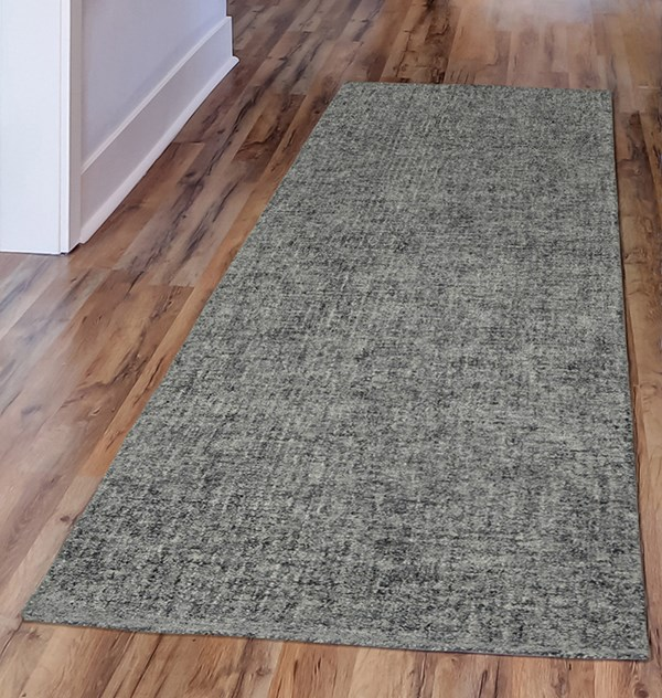 Flannel (9503-19) Solid Area Rug
