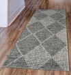 Product Image of Flannel (9504-19) Contemporary / Modern Area Rug