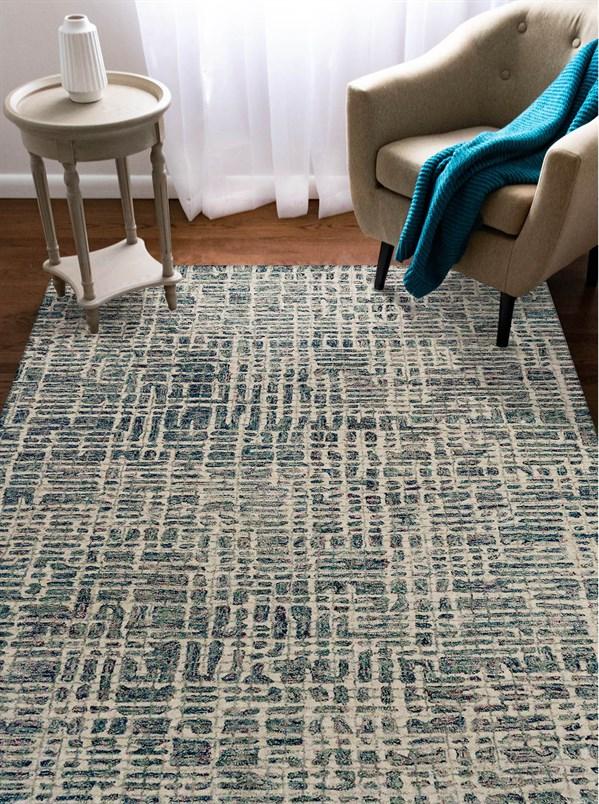 Liora Manne Savannah Grid Rugs | Rugs