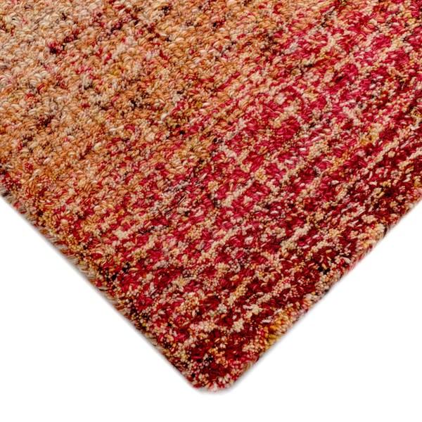 Saffron (9510-17) Contemporary / Modern Area Rug
