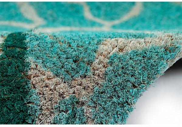 Blue (2028-04) Outdoor / Indoor Area Rug