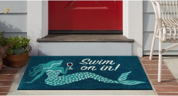 Ocean (2081-04) Outdoor / Indoor Area Rug