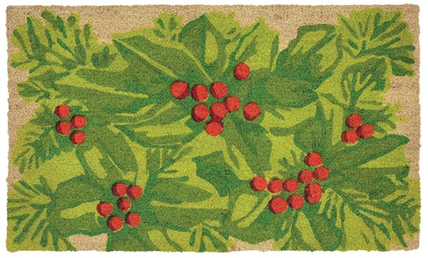 Natural (2014-12) Outdoor / Indoor Area Rug