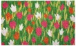 Product Image of Outdoor / Indoor Pink (2091-37) Area Rug