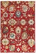 Product Image of Traditional / Oriental Red (6079-24) Area Rug