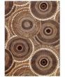 Product Image of Outdoor / Indoor Brown (8035-19) Area Rug